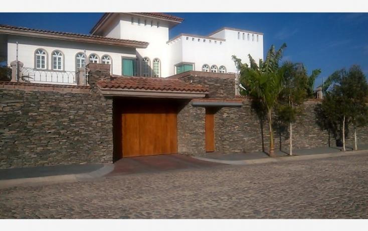 Foto de casa en venta en, las fuentes, zapopan, jalisco, 715751 no 13