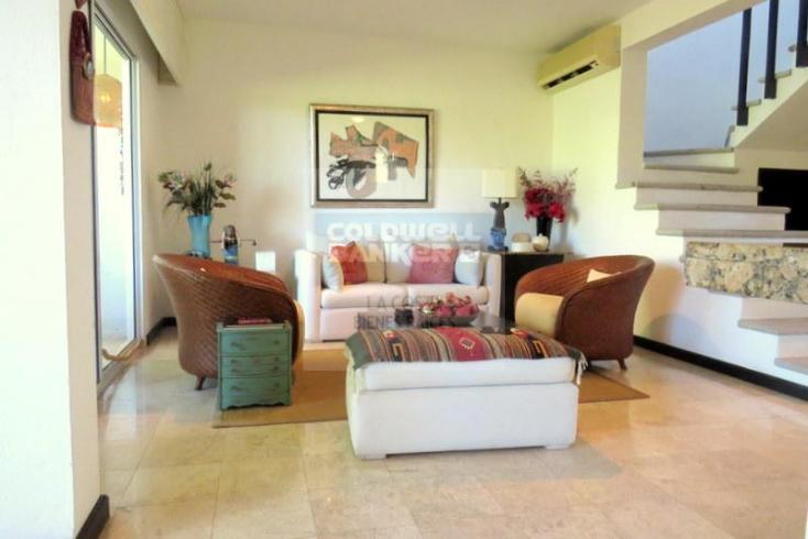 Foto de casa en venta en  122, marina vallarta, puerto vallarta, jalisco, 1555417 No. 03