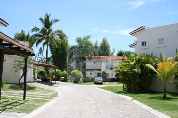Foto de casa en venta en  122, marina vallarta, puerto vallarta, jalisco, 989277 No. 01