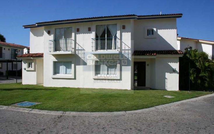 Foto de casa en venta en las garzas 122, marina vallarta, puerto vallarta, jalisco, 989277 no 02