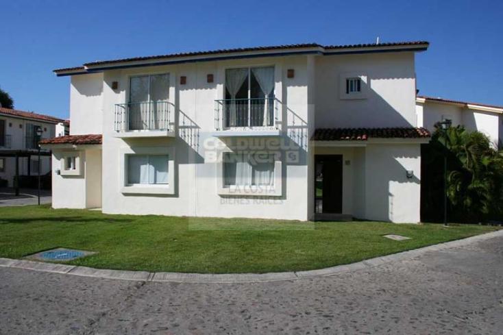 Foto de casa en venta en  122, marina vallarta, puerto vallarta, jalisco, 989277 No. 02