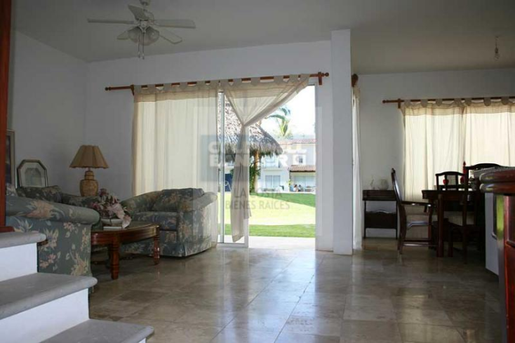 Foto de casa en venta en  122, marina vallarta, puerto vallarta, jalisco, 989277 No. 07