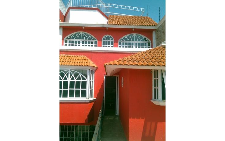 Foto de casa en venta en  , las garzas, coacalco de berriozábal, méxico, 1438283 No. 02