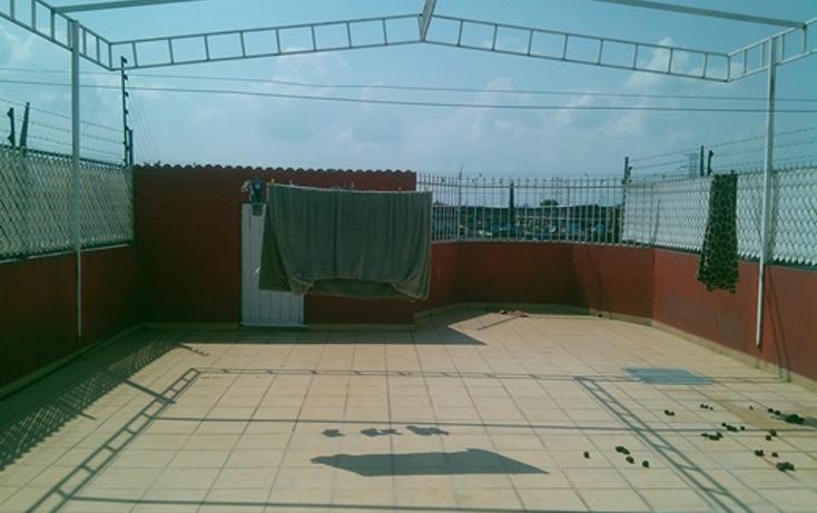 Foto de casa en venta en  , las garzas, coacalco de berriozábal, méxico, 1438283 No. 06