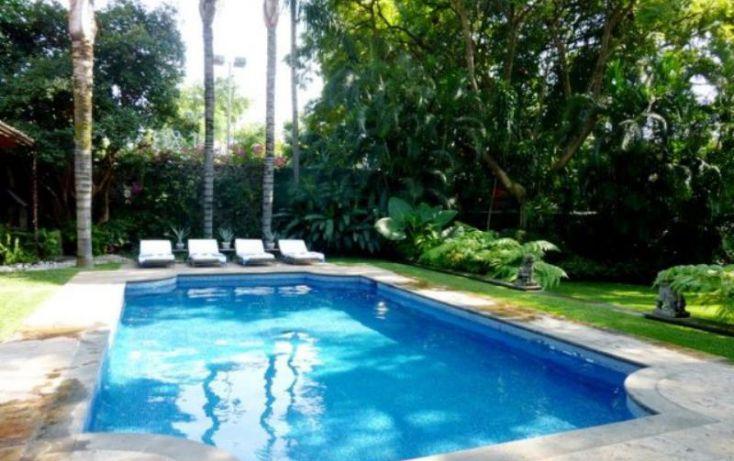 Foto de casa en venta en, las garzas, cuernavaca, morelos, 1006359 no 04