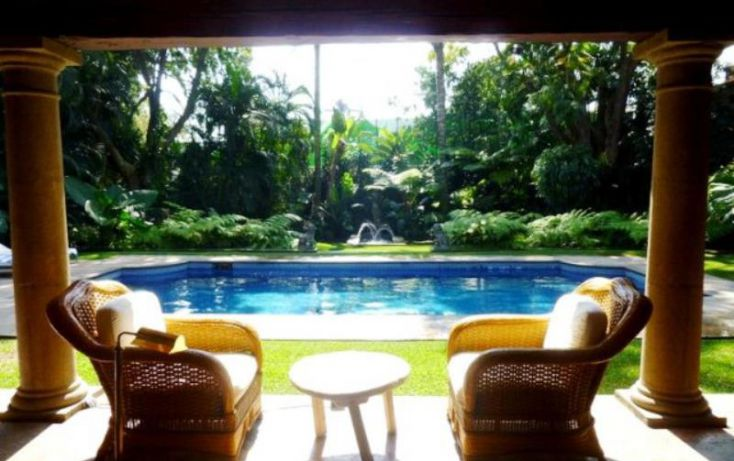 Foto de casa en venta en, las garzas, cuernavaca, morelos, 1006359 no 05