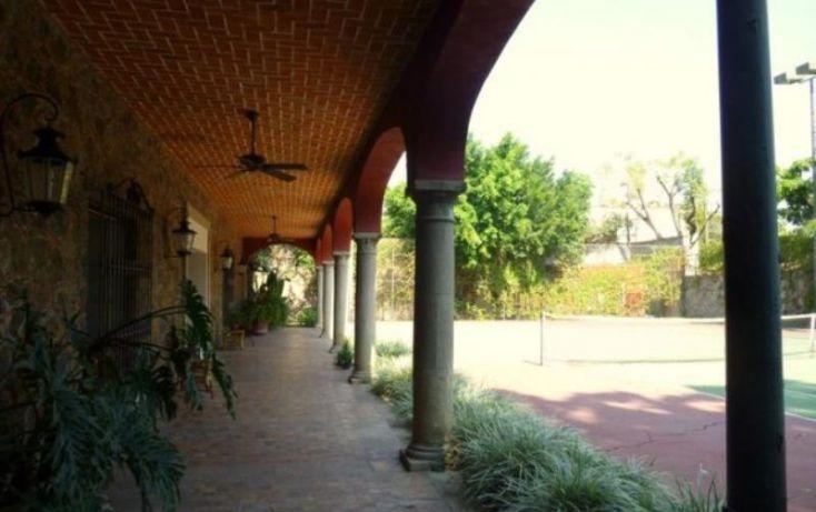 Foto de casa en venta en, las garzas, cuernavaca, morelos, 1006359 no 06