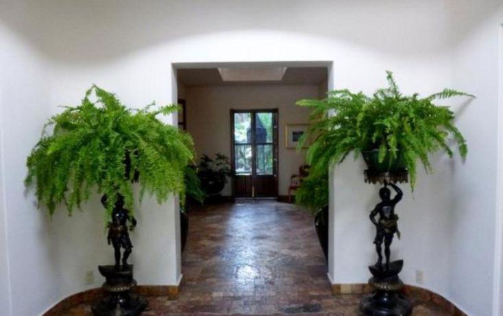Foto de casa en venta en, las garzas, cuernavaca, morelos, 1006359 no 07