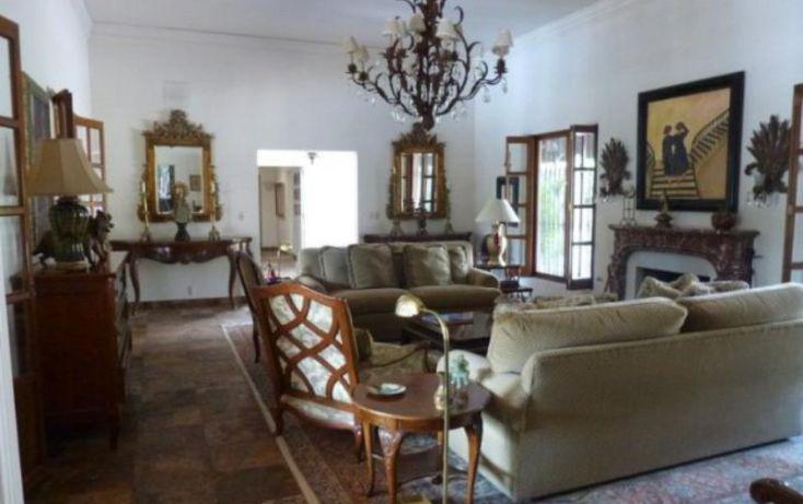 Foto de casa en venta en, las garzas, cuernavaca, morelos, 1006359 no 08