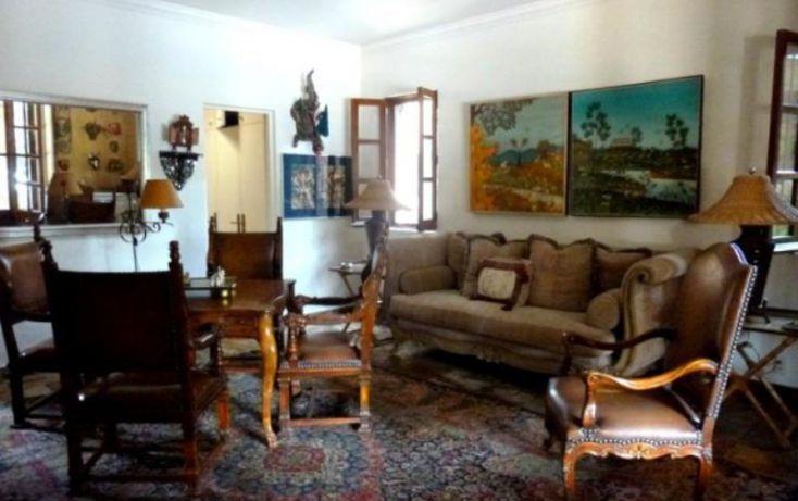 Foto de casa en venta en, las garzas, cuernavaca, morelos, 1006359 no 10
