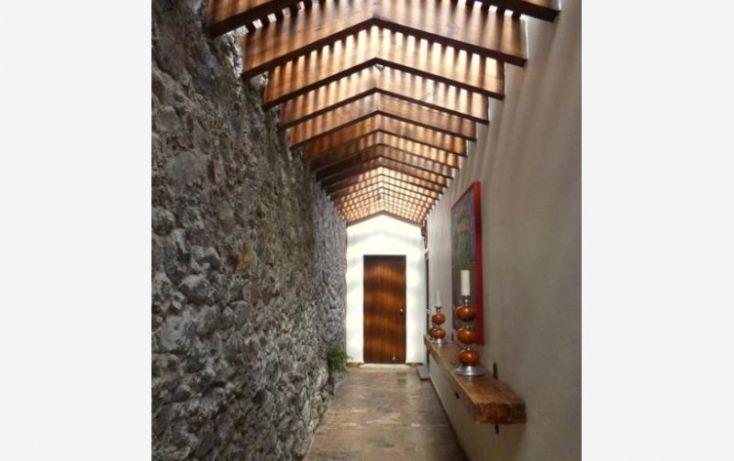 Foto de casa en venta en, las garzas, cuernavaca, morelos, 1006359 no 17