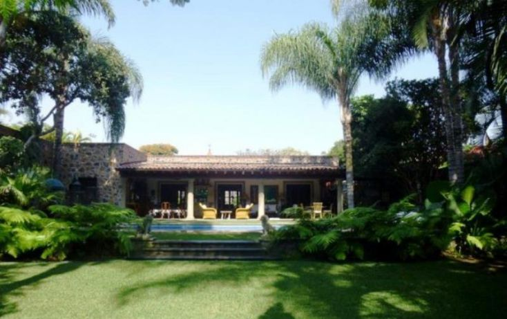 Foto de casa en venta en, las garzas, cuernavaca, morelos, 1006359 no 23