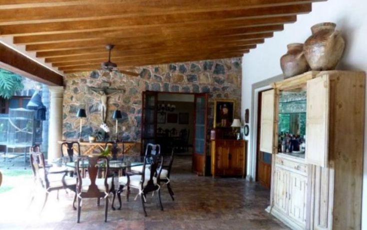 Foto de casa en venta en, las garzas, cuernavaca, morelos, 1006359 no 25