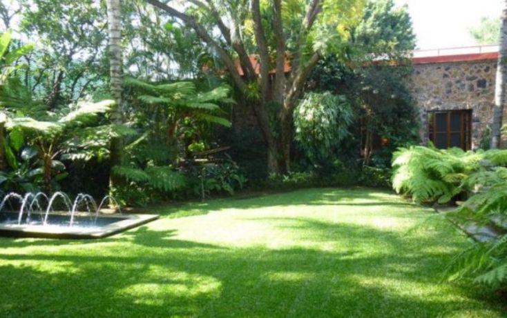 Foto de casa en venta en, las garzas, cuernavaca, morelos, 1006359 no 26
