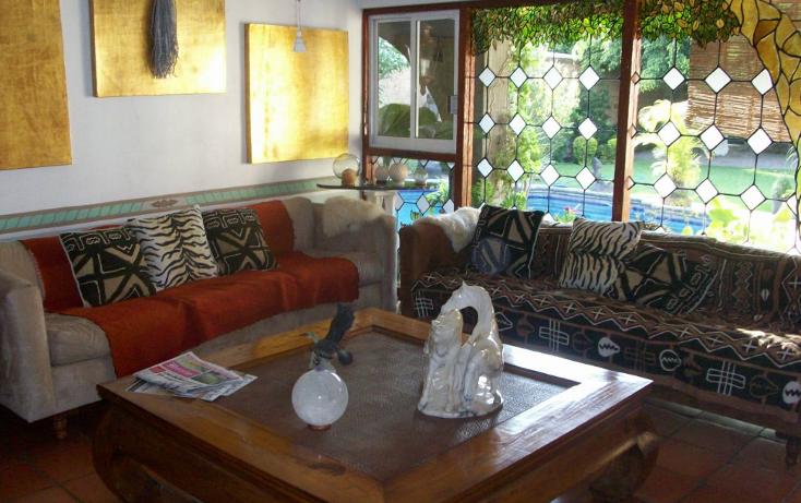 Foto de casa en venta en  , las garzas, cuernavaca, morelos, 1287283 No. 02