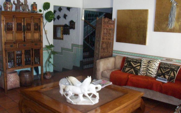 Foto de casa en venta en, las garzas, cuernavaca, morelos, 1287283 no 04