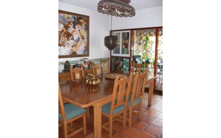Foto de casa en venta en  , las garzas, cuernavaca, morelos, 1287283 No. 06