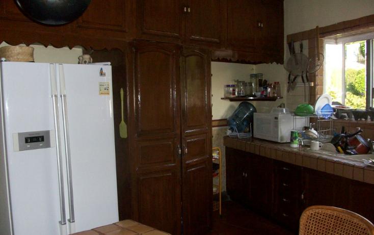 Foto de casa en venta en  , las garzas, cuernavaca, morelos, 1287283 No. 07