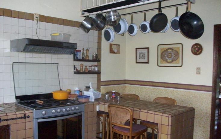 Foto de casa en venta en  , las garzas, cuernavaca, morelos, 1287283 No. 08