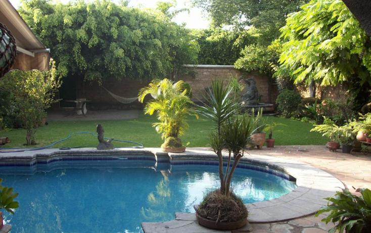 Foto de casa en venta en  , las garzas, cuernavaca, morelos, 1287283 No. 09