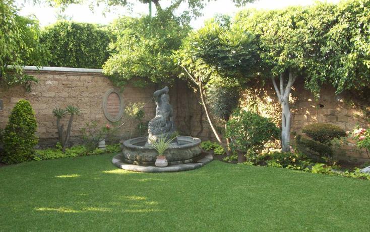 Foto de casa en venta en, las garzas, cuernavaca, morelos, 1287283 no 10