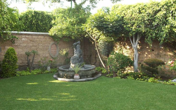 Foto de casa en venta en  , las garzas, cuernavaca, morelos, 1287283 No. 10