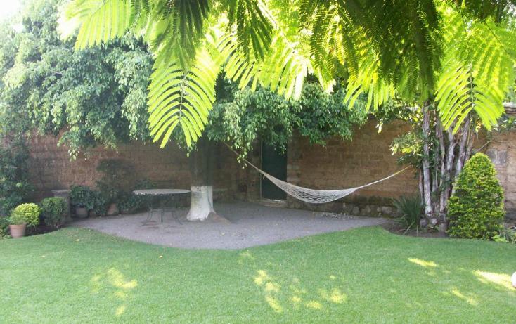 Foto de casa en venta en, las garzas, cuernavaca, morelos, 1287283 no 11