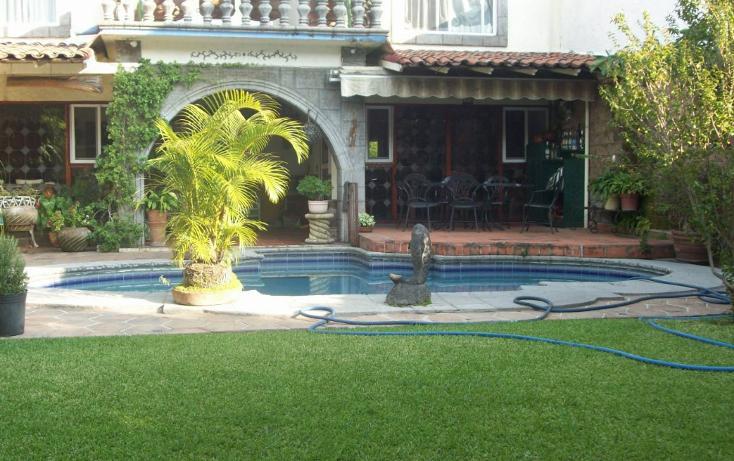 Foto de casa en venta en  , las garzas, cuernavaca, morelos, 1287283 No. 12