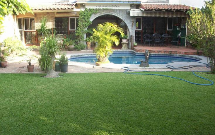 Foto de casa en venta en  , las garzas, cuernavaca, morelos, 1287283 No. 13