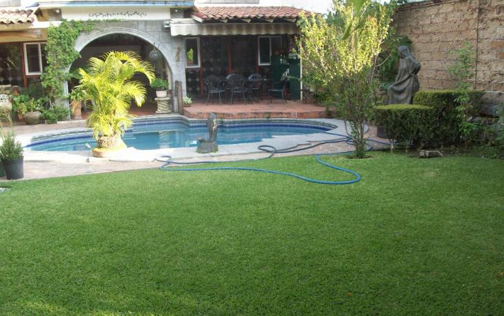 Foto de casa en venta en  , las garzas, cuernavaca, morelos, 1287283 No. 14