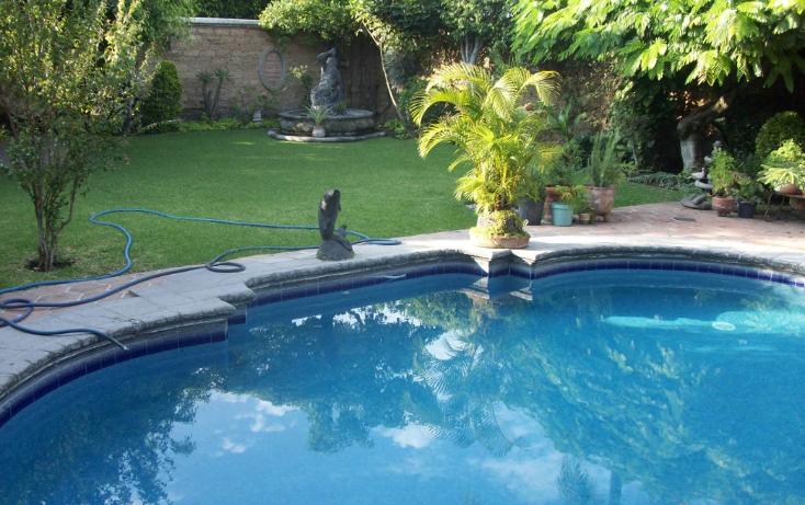 Foto de casa en venta en  , las garzas, cuernavaca, morelos, 1287283 No. 16