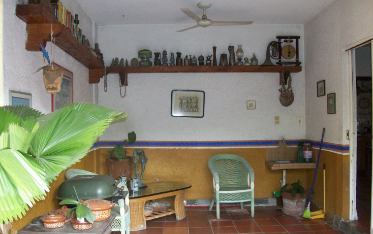 Foto de casa en venta en  , las garzas, cuernavaca, morelos, 1287283 No. 17