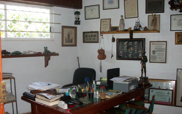 Foto de casa en venta en  , las garzas, cuernavaca, morelos, 1287283 No. 19