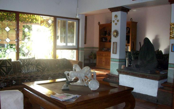 Foto de casa en venta en  , las garzas, cuernavaca, morelos, 1287283 No. 22