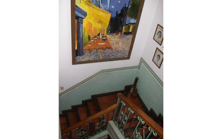 Foto de casa en venta en  , las garzas, cuernavaca, morelos, 1287283 No. 23