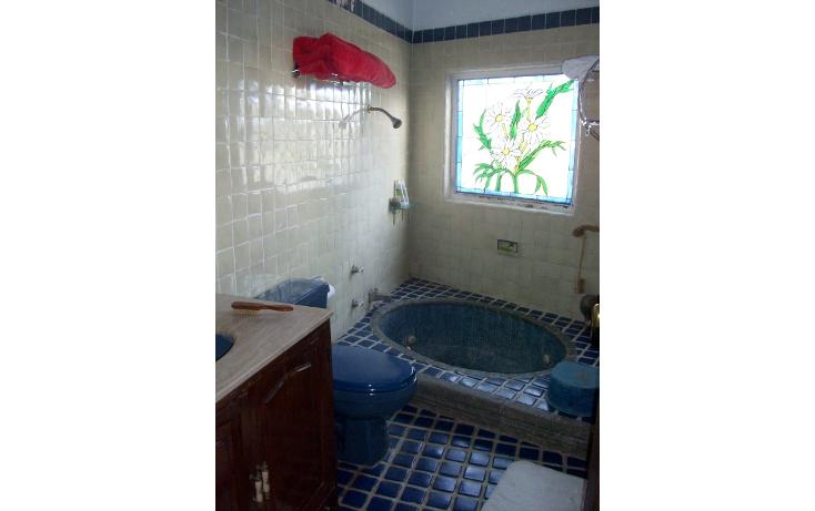 Foto de casa en venta en  , las garzas, cuernavaca, morelos, 1287283 No. 28