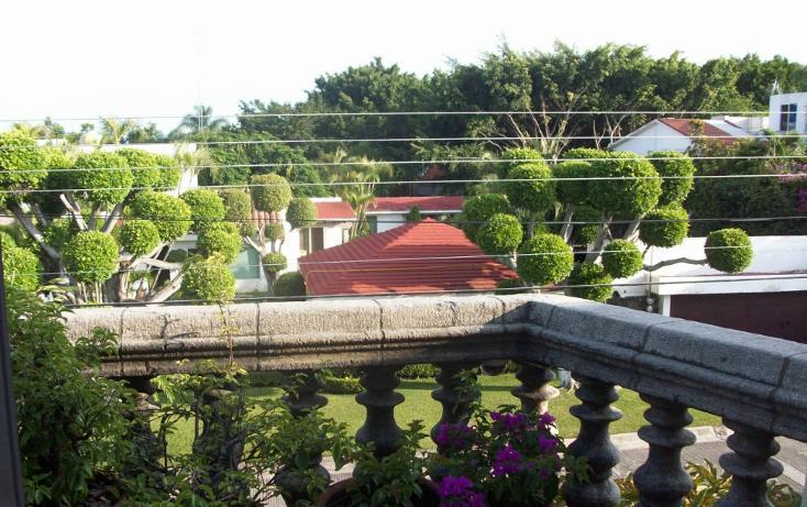 Foto de casa en venta en  , las garzas, cuernavaca, morelos, 1287283 No. 30