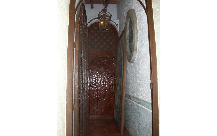 Foto de casa en venta en  , las garzas, cuernavaca, morelos, 1287283 No. 32