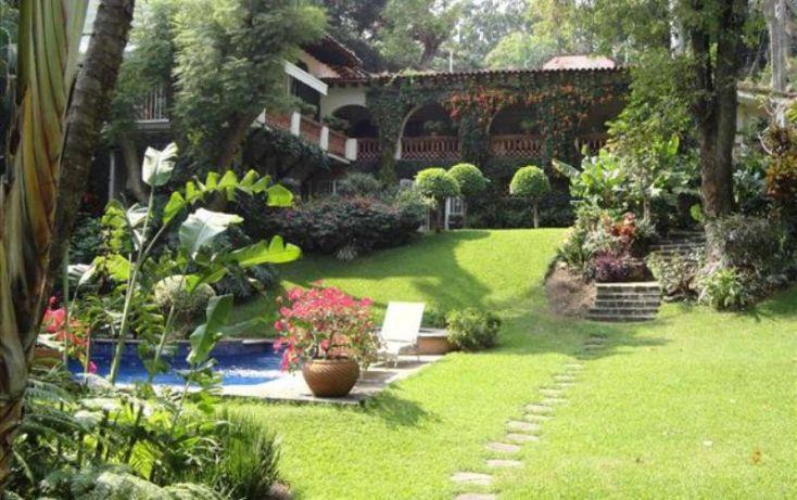 Foto de casa en venta en , las garzas, cuernavaca, morelos, 1744143 no 01