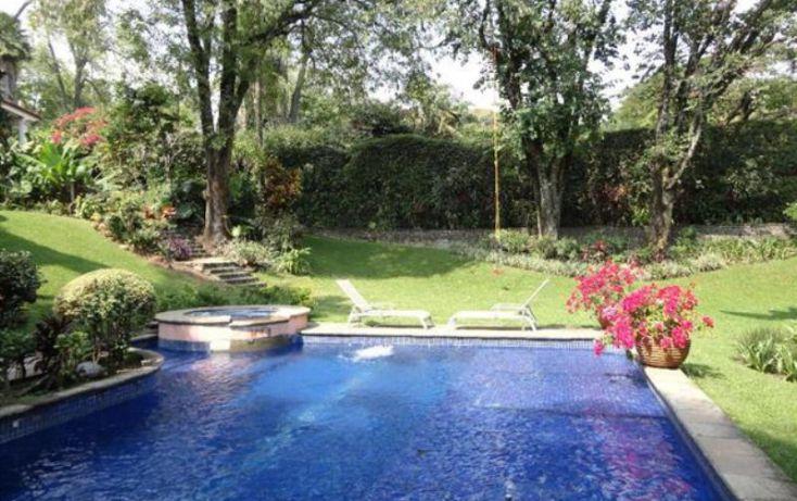 Foto de casa en venta en , las garzas, cuernavaca, morelos, 1744143 no 03