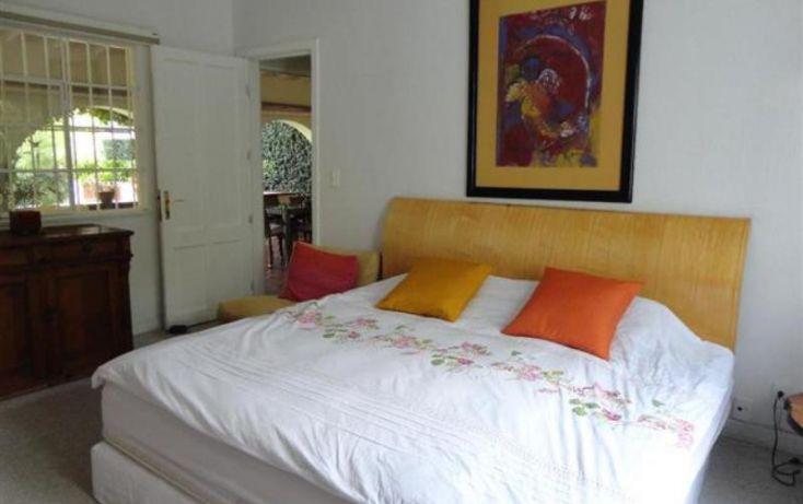 Foto de casa en venta en , las garzas, cuernavaca, morelos, 1744143 no 11