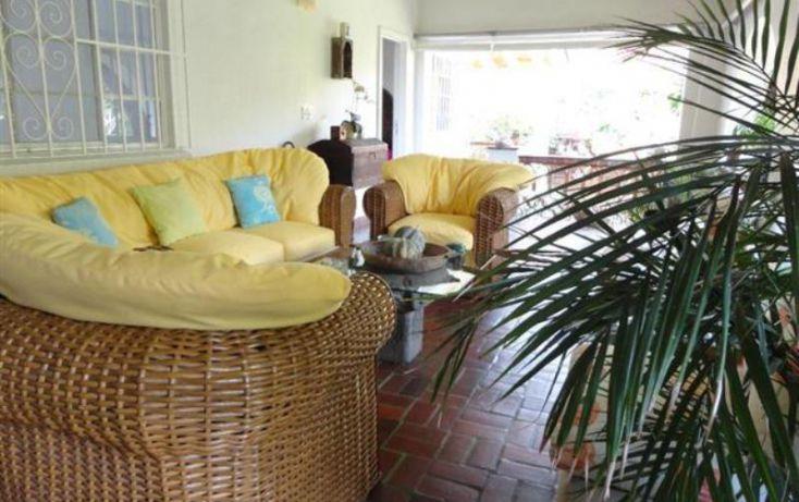 Foto de casa en venta en , las garzas, cuernavaca, morelos, 1744143 no 13