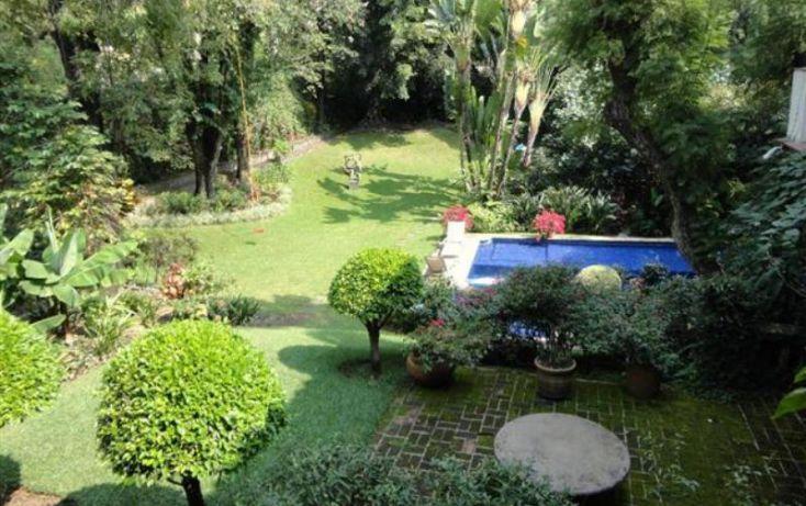 Foto de casa en venta en , las garzas, cuernavaca, morelos, 1744143 no 14