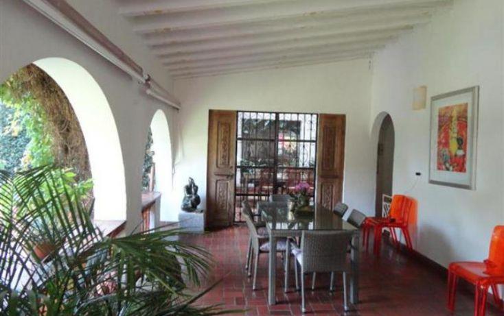 Foto de casa en venta en , las garzas, cuernavaca, morelos, 1744143 no 15