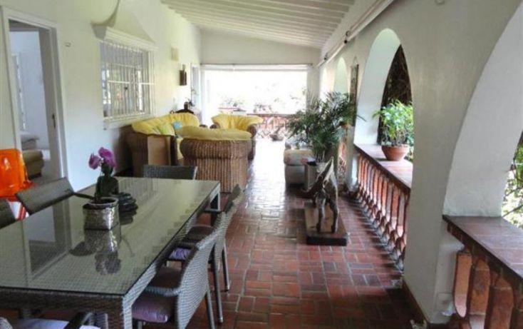 Foto de casa en venta en , las garzas, cuernavaca, morelos, 1744143 no 16