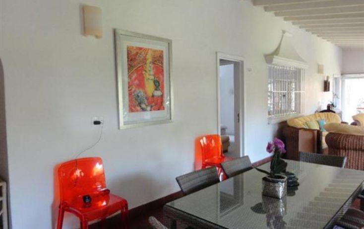 Foto de casa en venta en , las garzas, cuernavaca, morelos, 1744143 no 17