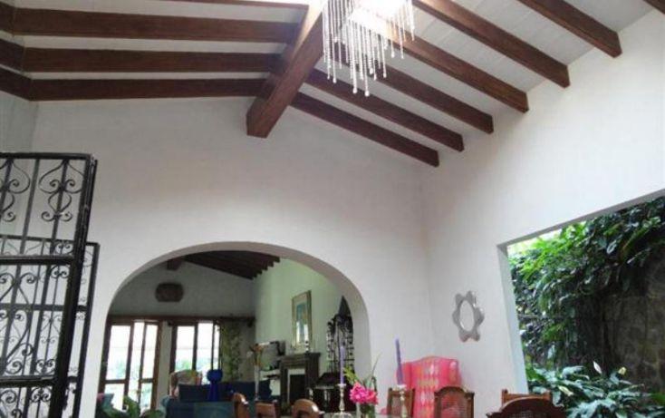 Foto de casa en venta en , las garzas, cuernavaca, morelos, 1744143 no 19