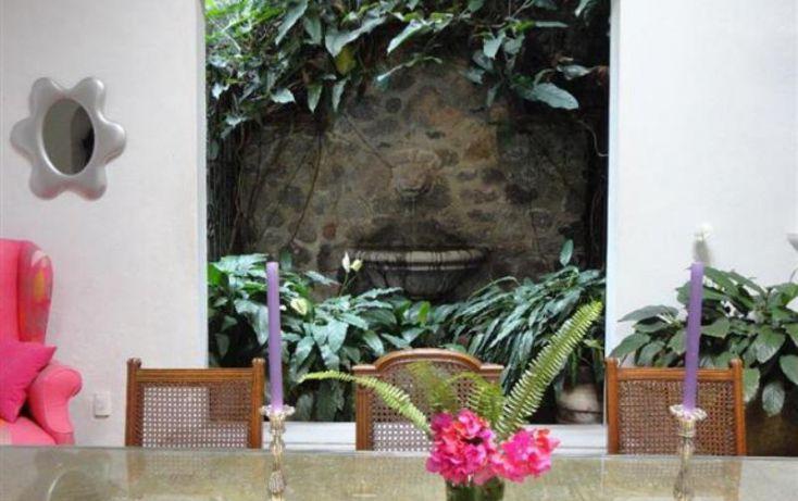 Foto de casa en venta en , las garzas, cuernavaca, morelos, 1744143 no 20