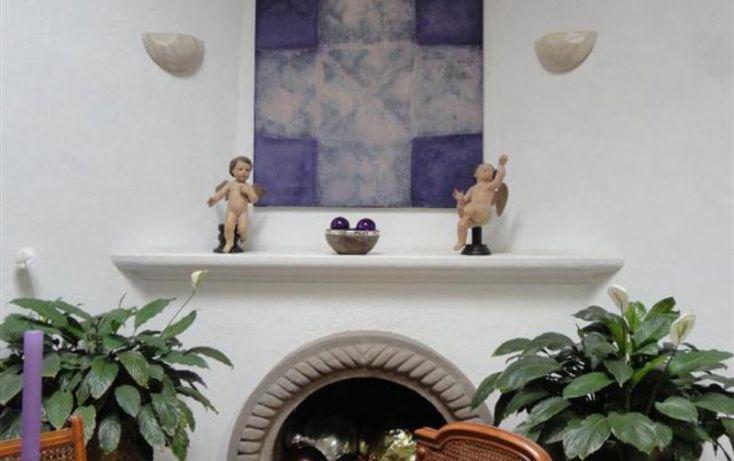 Foto de casa en venta en , las garzas, cuernavaca, morelos, 1744143 no 21