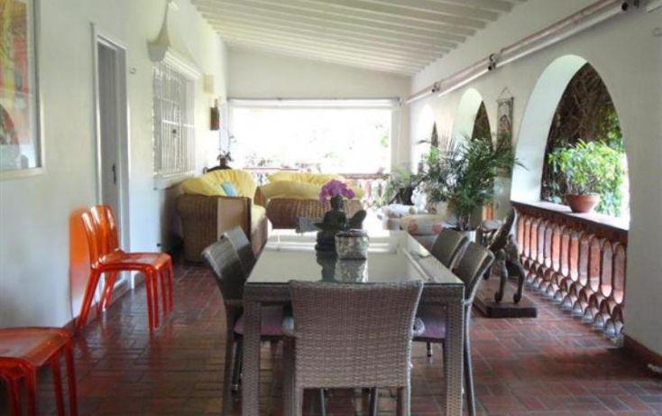 Foto de casa en venta en , las garzas, cuernavaca, morelos, 1744143 no 22